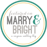 sunday park engagement session featured in marry and bright virginia wedding blog