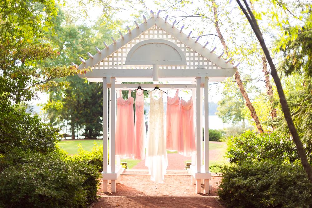 The Boathouse at Sunday Park Wedding Photography