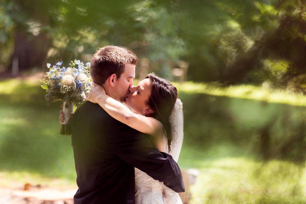 Lewis Ginter Richmond Wedding Photography