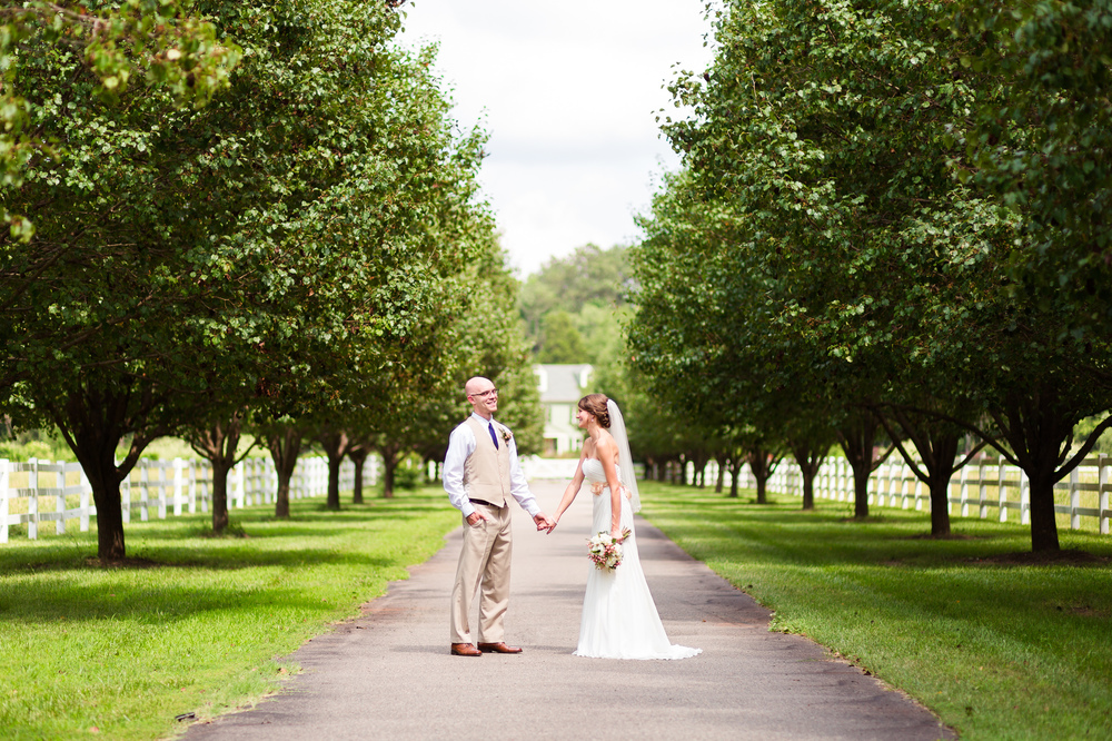 Richmond Wedding Photographer Outdoor