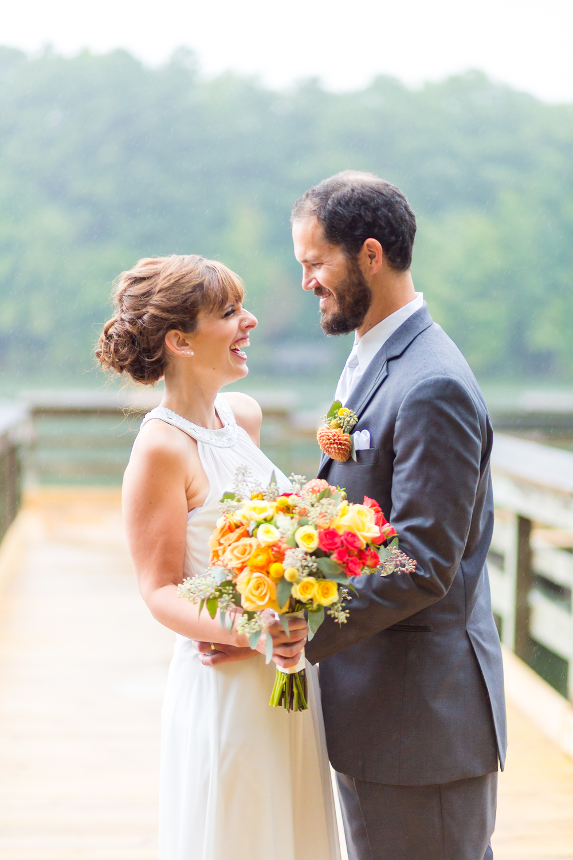 Outdoor Wedding Photographer Richmond VA