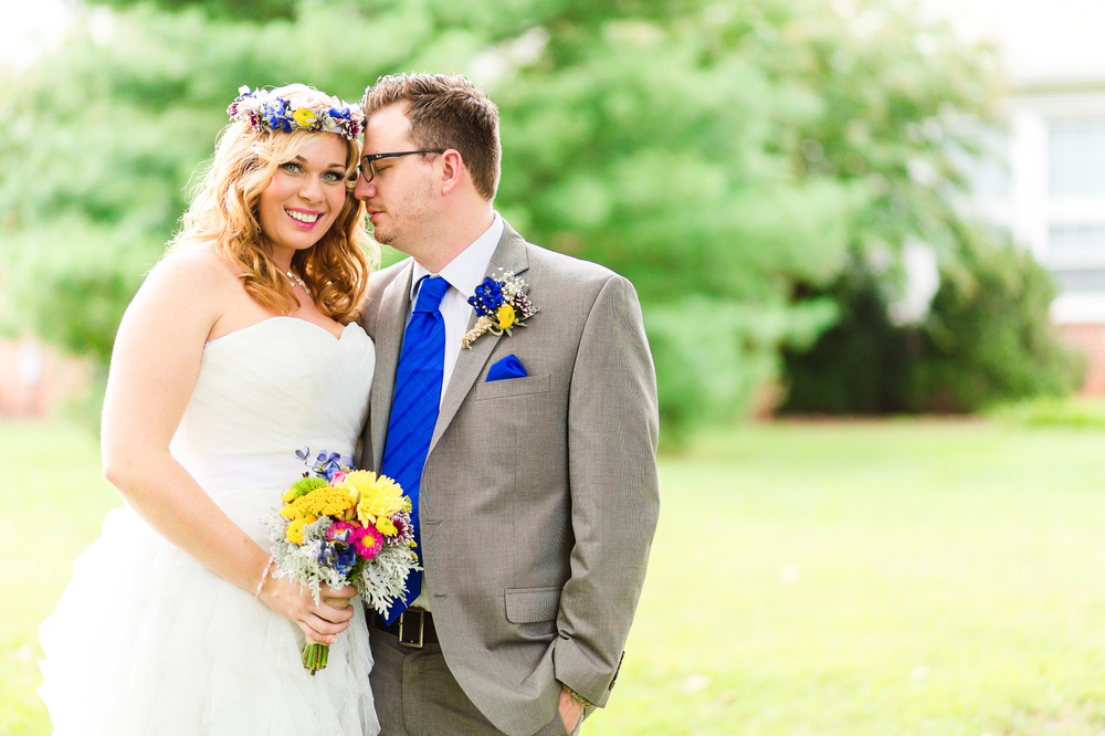 Wedding Photography at The Montpelier Center for Arts and Education