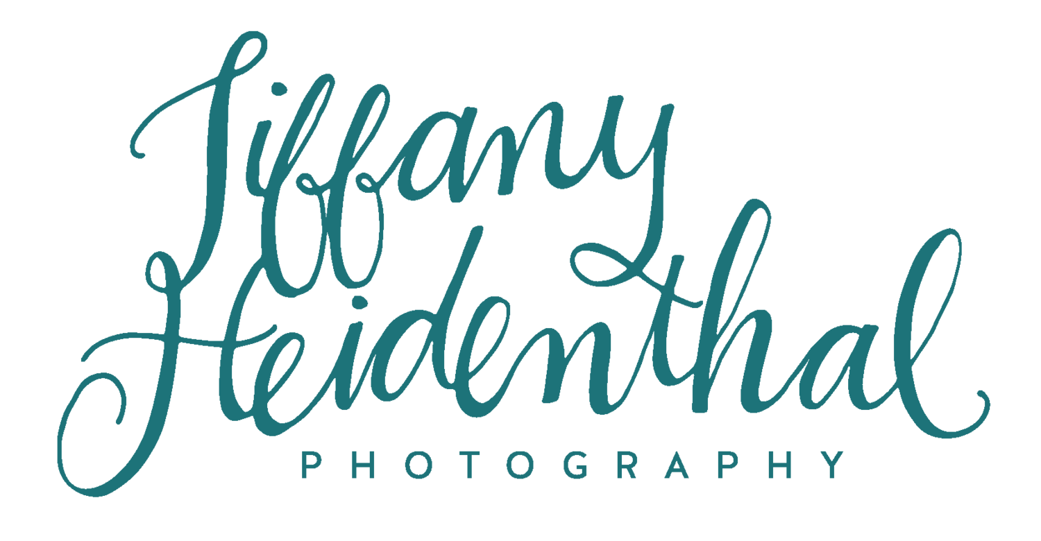 Richmond Wedding Photographer - Tiffany Heidenthal Photography