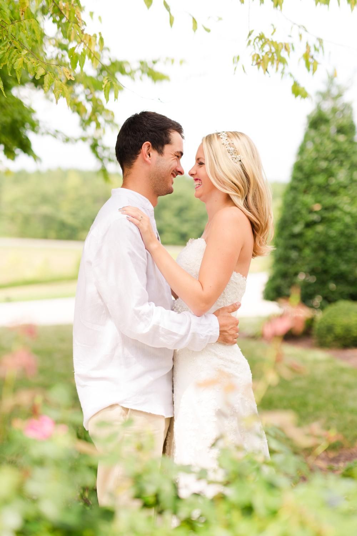 Richmond Garden Wedding