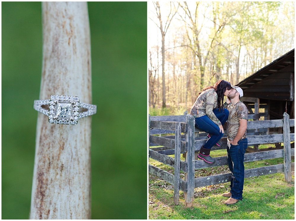 Rustic Virginia Engagement Session_0007.jpg