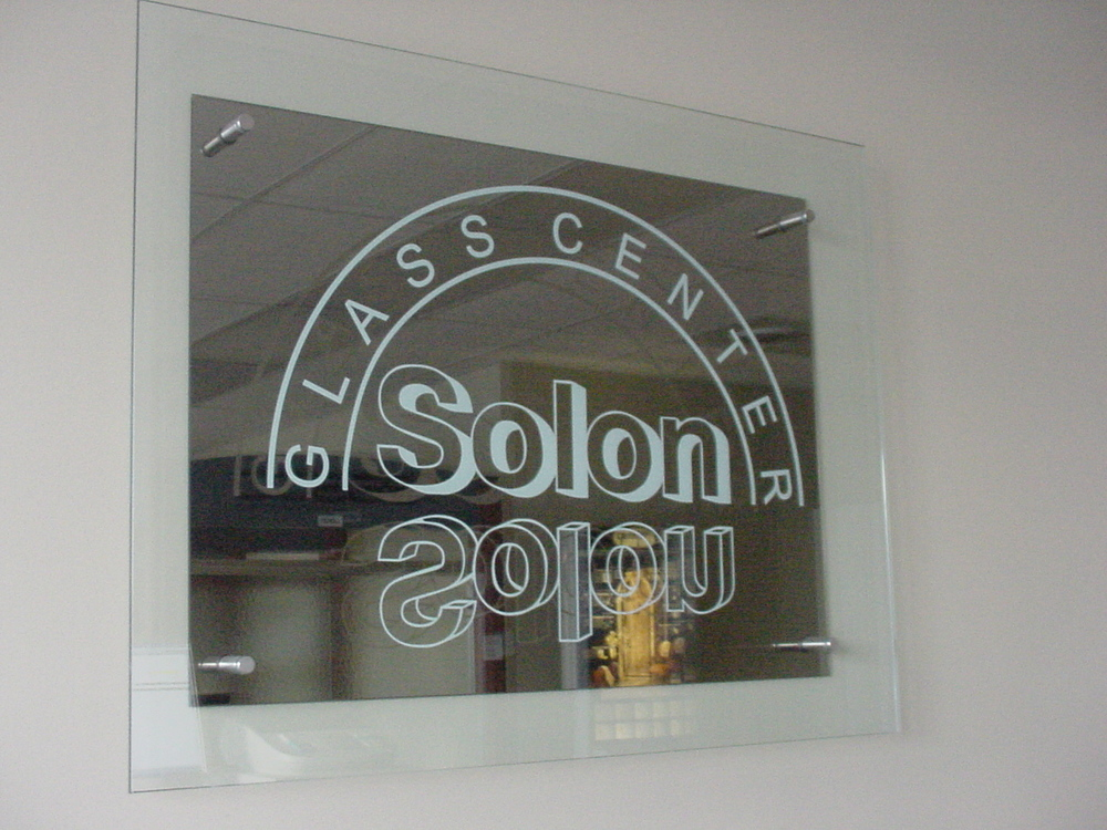 Solon Glass etched logo.JPG