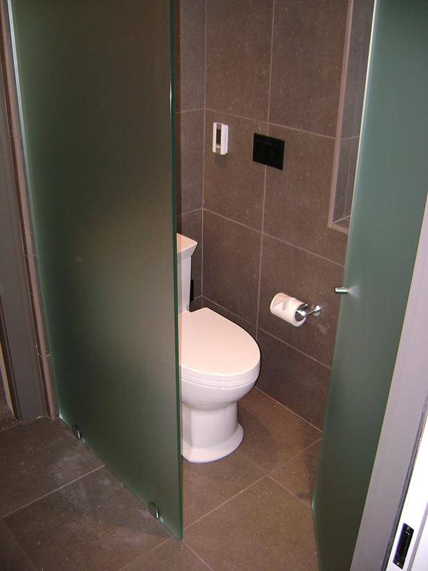 Bath Divider