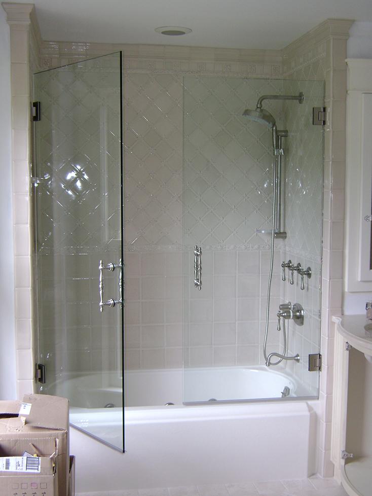 Neo Angle Showers