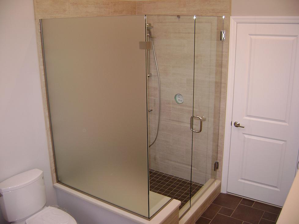 S E Euro Shower