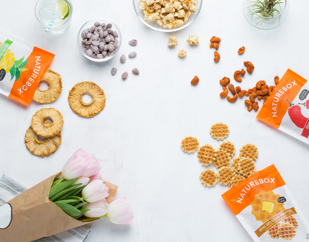 Provided by NatureBox