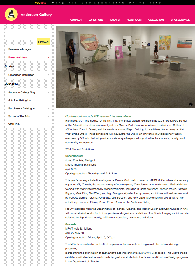 Henebry_Anderson_Gallery