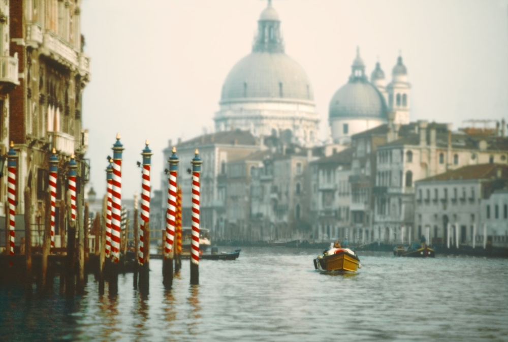 Venice - A World Heritage Site