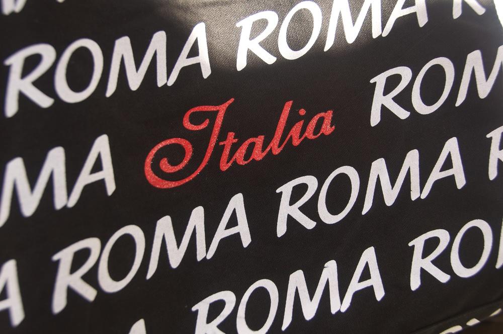 Roma, Roma, Roma....