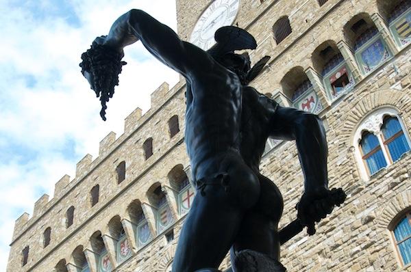Florentine Statues