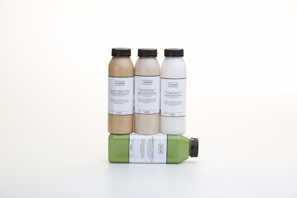 Nut & Seed Milk Subscriptions