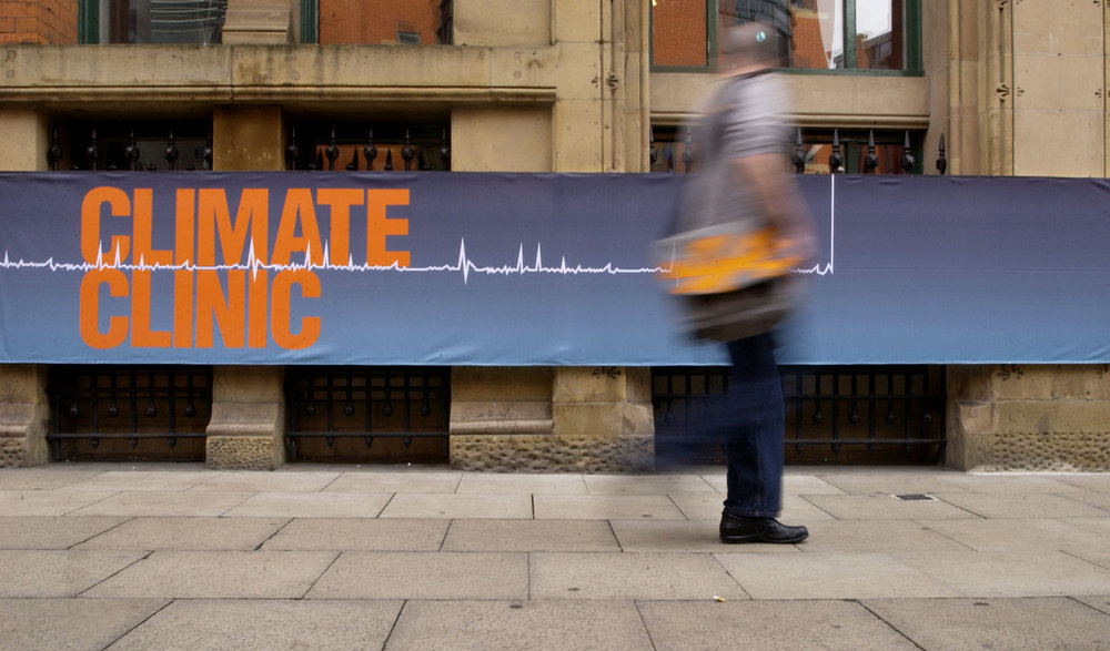 Climate Clinic