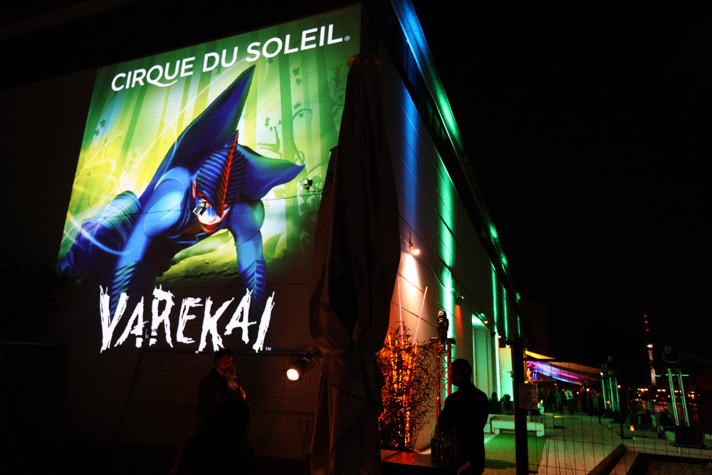 "'Varekai"" Premiere After Show Party"