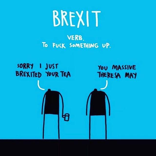 Yep. #revokearticle50 #nobrexit #weareeurope www.newthink.org.uk