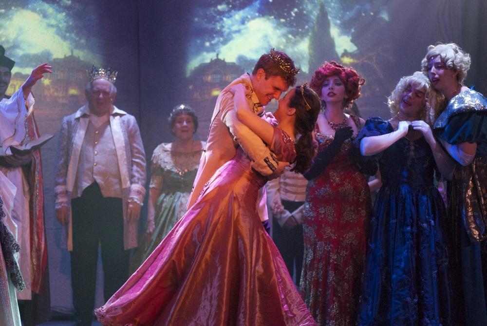 Rodgers and Hammerstein's Cinderella - Cinderella