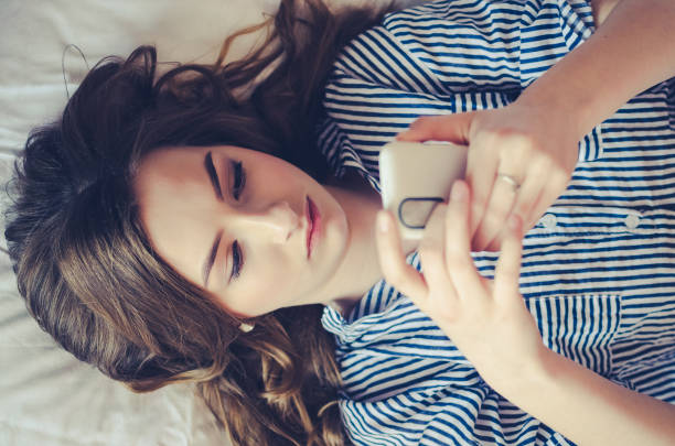 Girl texting friend .jpg
