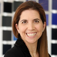 Nuria Oliver  Scientific Director Telefonica R&D