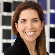 Nuria Oliver Scientific Director Telefonica R&D