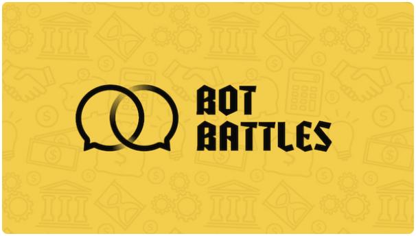Logo Bot Battles