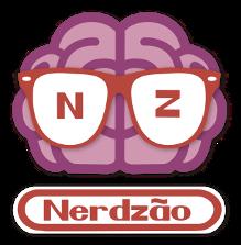 Logo Nerdzão
