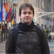 Gilberto Titericz  Kaggle Grandmaster