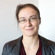 Claudia Perlich  SVP & Senior Data Scientist Two Sigma
