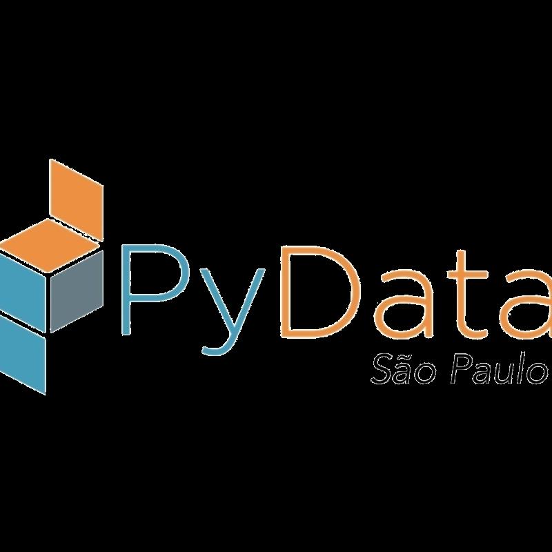 PyData Meetup São Paulo