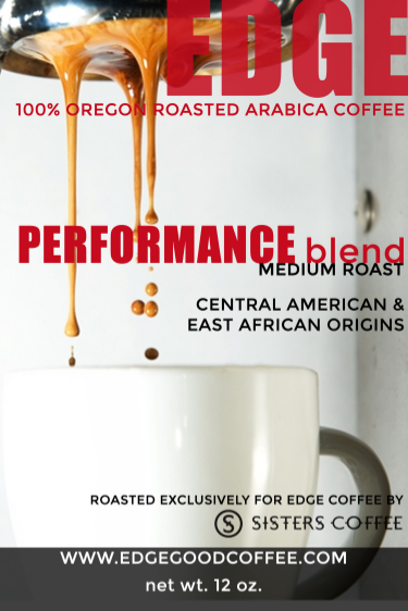 Sourced, roasted and cupped exclusively for EDGE Coffee.