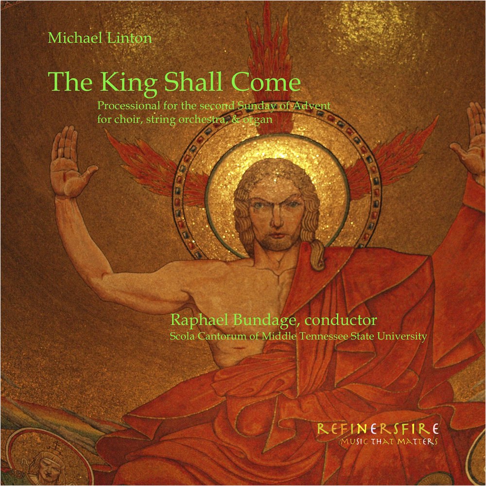 The King Shall Come Cover 1a.jpg