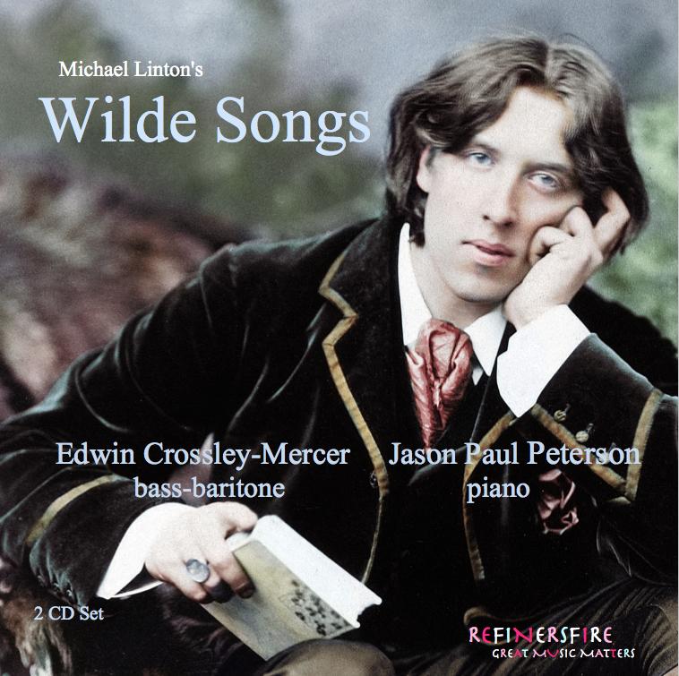 FORUM OPERA -  Les quelque 180 auditeurs réunis le 31 août dans l'auditorium du musée du Petit Palais ne se doutaient peut-être pas qu'ils assistaient à une création mondiale. Ce jour-là, en effet, le baryton franco-irlandais Edwin Crossley-Mercer donnait un récital au programme curieux, puisqu'il entrelaçait à des mélodies françaises bien connues (Debussy, Fauré, Duparc…) de larges extraits, donnés en première audition publique, des Wilde Songs de Michael Linton.