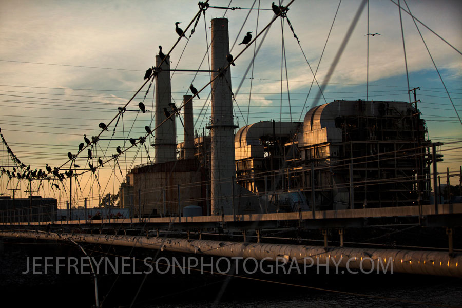 long beach, ladwp, jeffrey nelson photography, landscape, skyline
