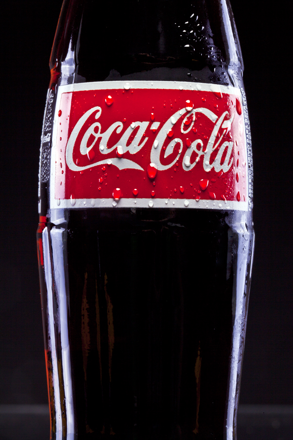Los Angeles Photographer Jeffrey Nelson, product photographer, coca cola