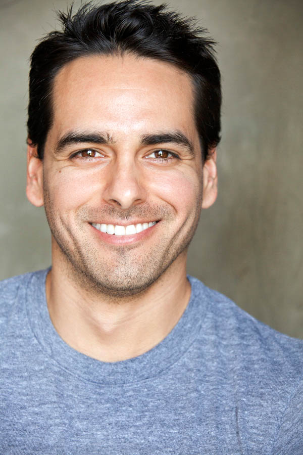 Paul Diaz, Los angeles best headshot photographer, hollywood head shots, commercial, sag-aftra, imdb, L.A. Noire, The Young and the Restless, friends with benefits, castle, american family