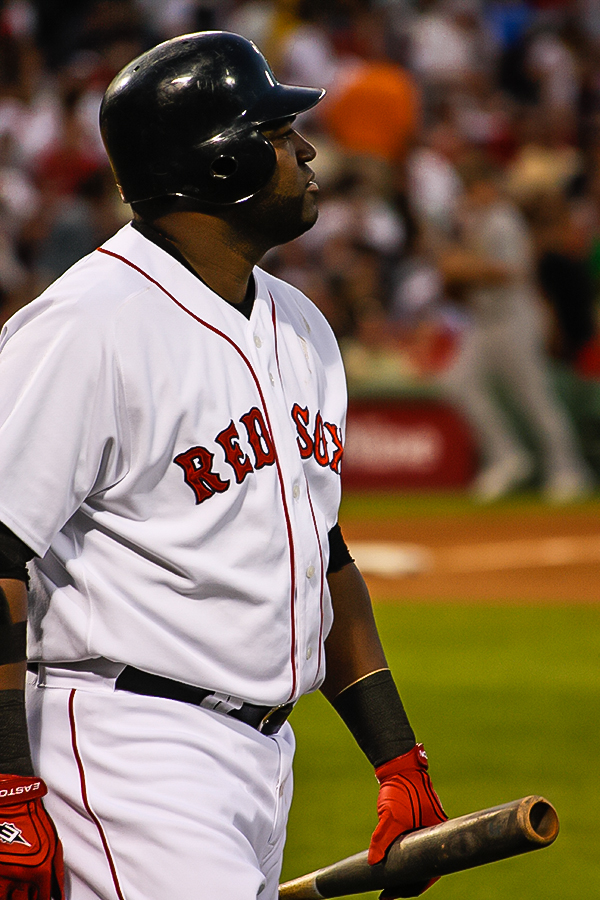 David Ortiz, Boston Red Sox, Fenway Park, 2013 World Series, Champions, jeffrey nelson photography, events, nesn, espn, sports center