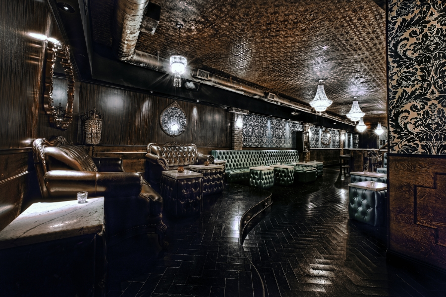 VBG, Vintage bar group, interior photographer, jeffrey nelson