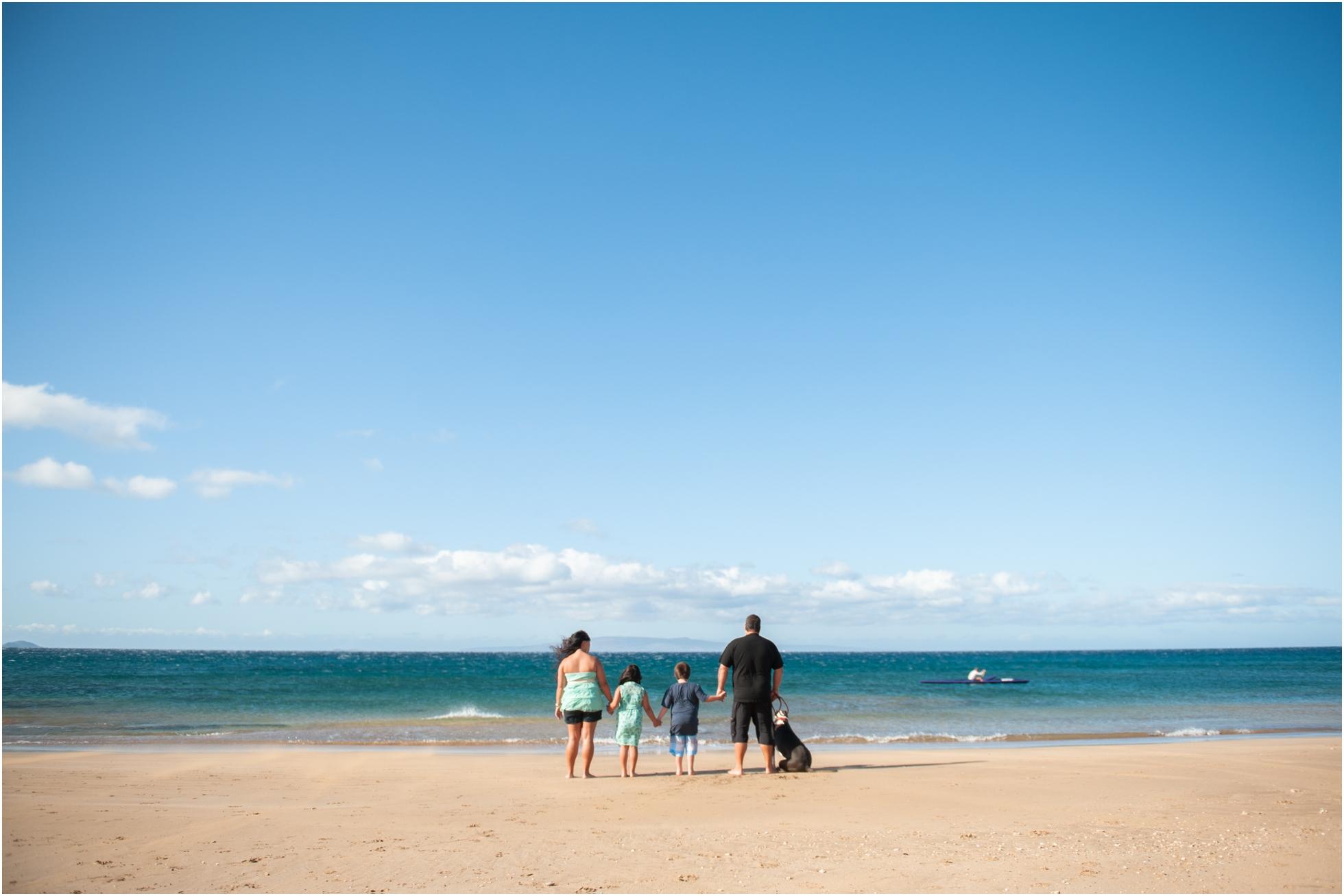 Maui Family Photography