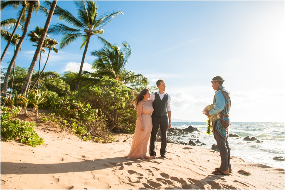 Maui Wedding Photographer