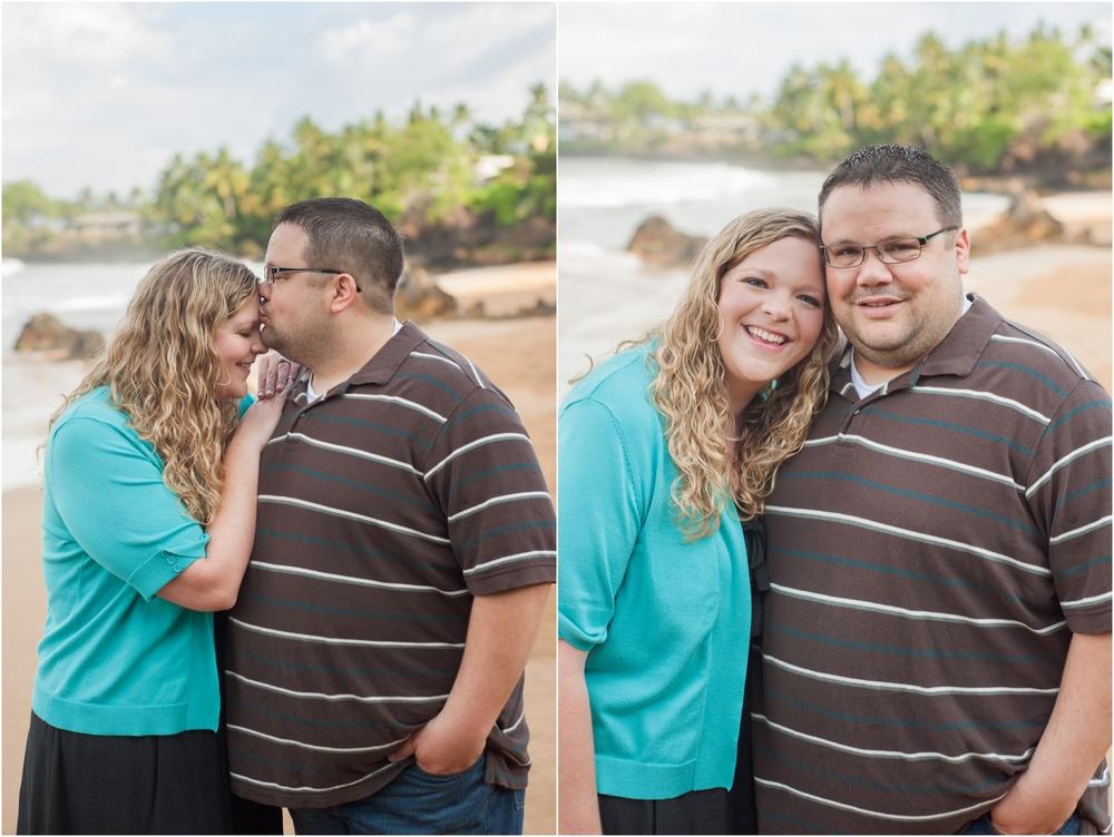 Maui Engagement Photographer