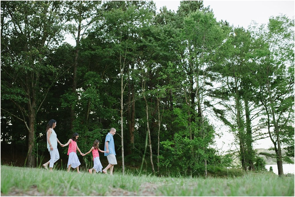 Mississippi Family Photographer