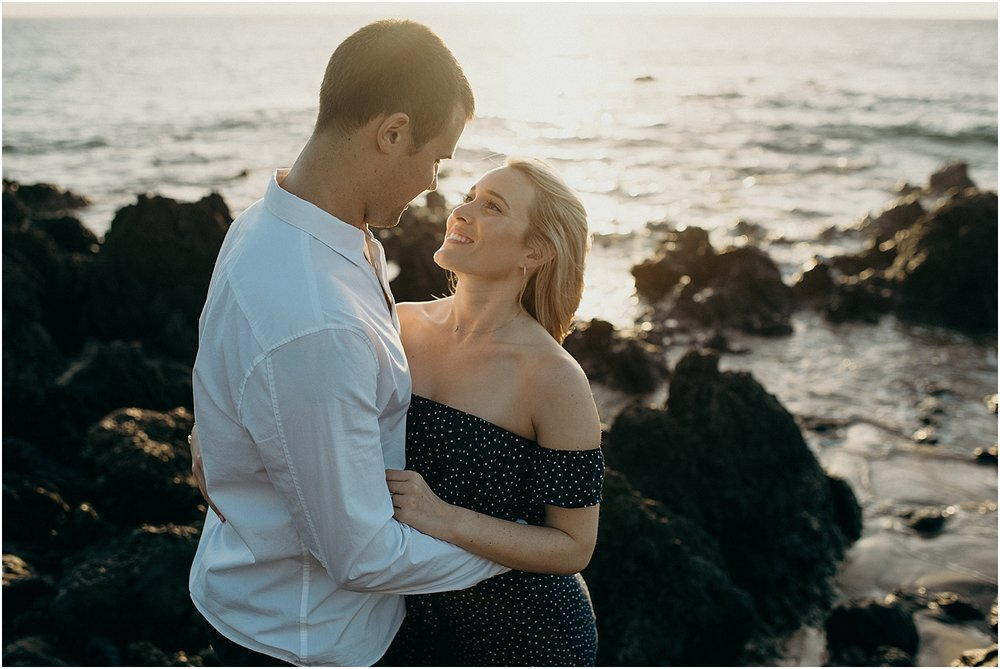 Maui Engagement Session | Hawaii Wedding Photographer