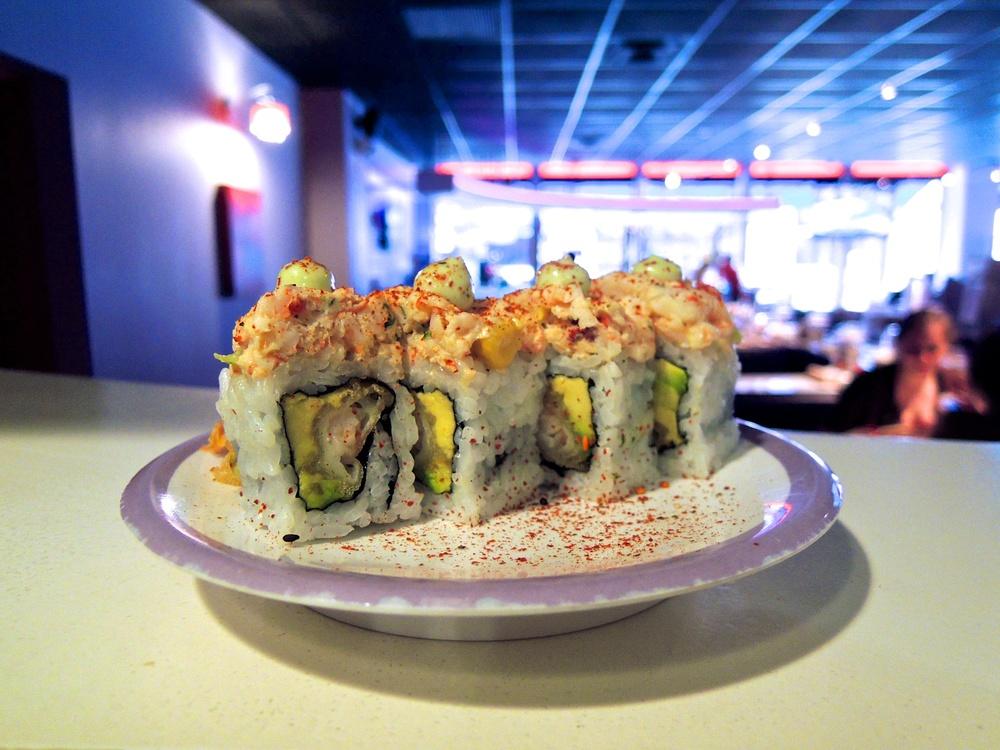 2013.03.16 New Roll w Lobster Salad.jpg