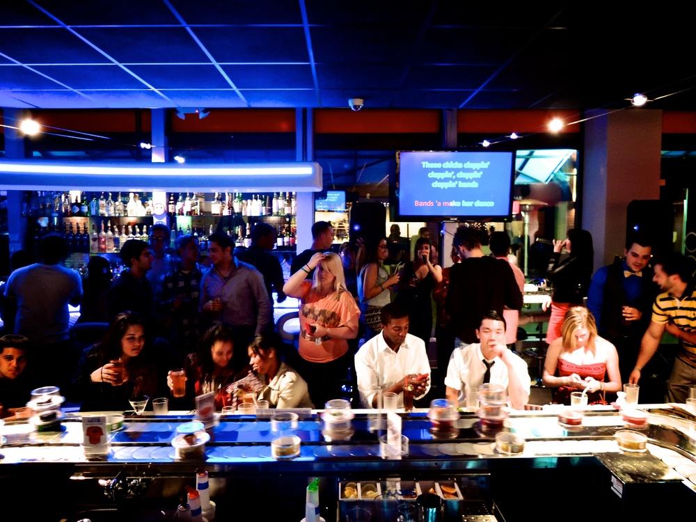 Karaoke Night (Thursdays)