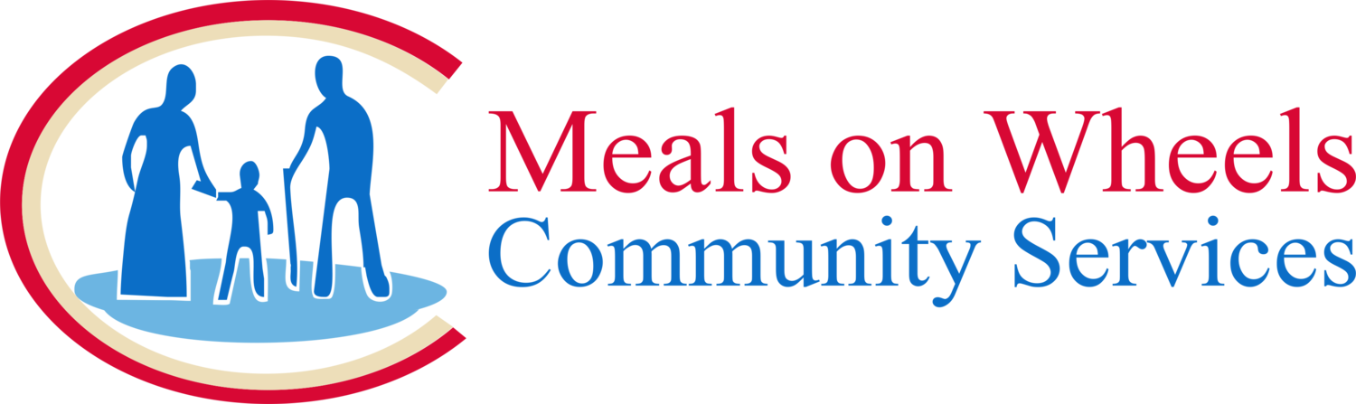 Meals on Wheels Community Services South Africa