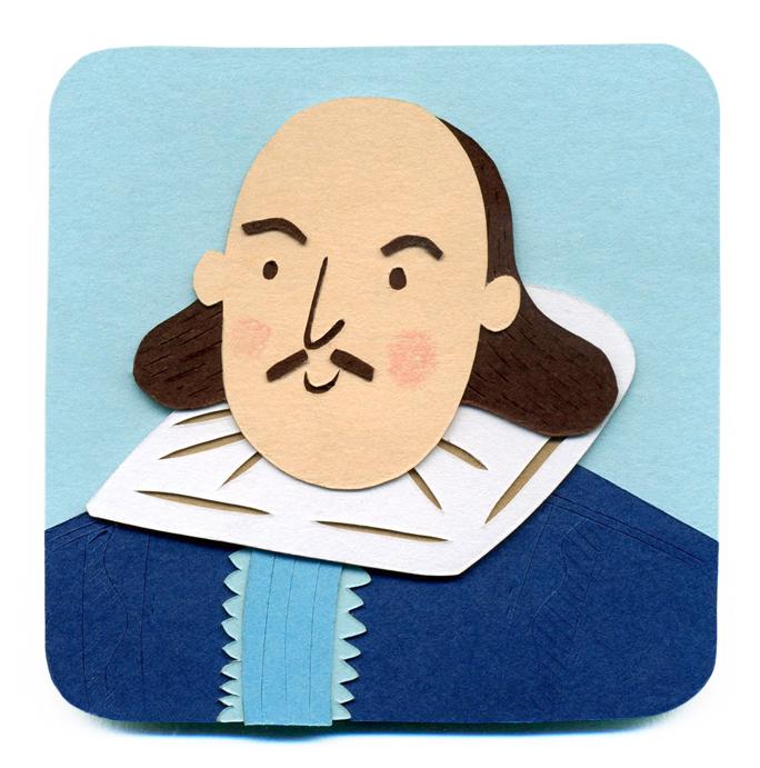 Shakespeare App Spot