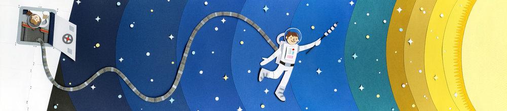 Space Smores
