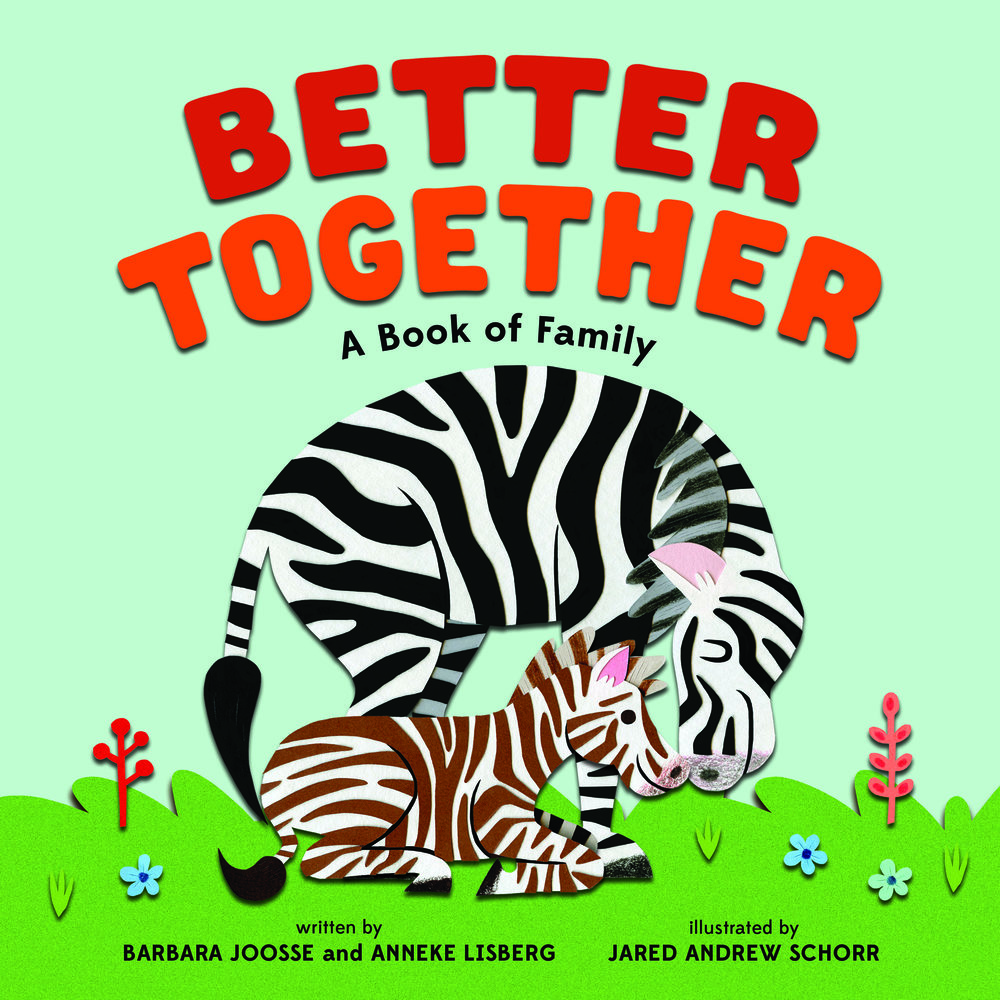 NEW  BETTER TOGETHER